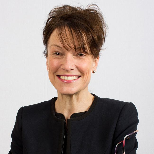 Lorraine Phimister