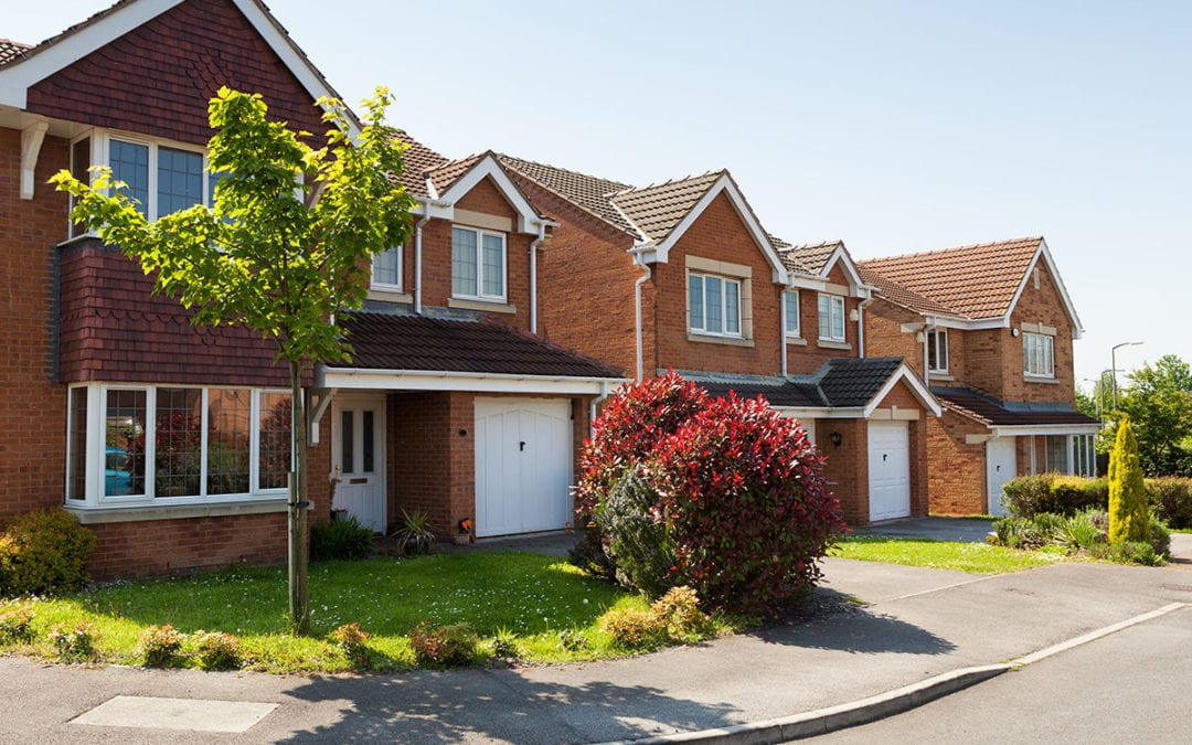 My Parent Has Just Died, How Can I Sell Their House As It Is Now Empty?