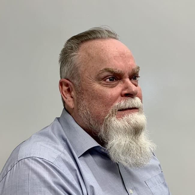 Peter Tustain